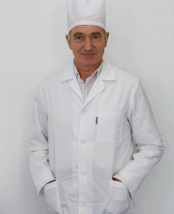 Родионов Николай Федорович оториноларинголог